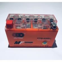 Аккумулятор 12V6.5A GEL , OUTDO