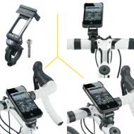Крепления телефона для велосипеда (11)