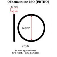 Маркировка велосипедный покрышек согласно спецификации ETRTO