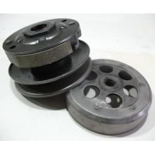 вариатор задний комплект GY6-80куб комплект