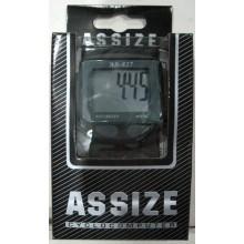 Велоспидометр ASSIZE  AS 827  ,11 функций , Тайвань