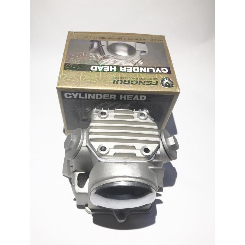 Головка цилиндра комплект DELTA-70куб