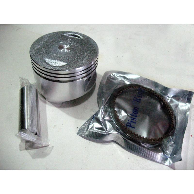 Поршень комплект GY6-125 STD  , FDF