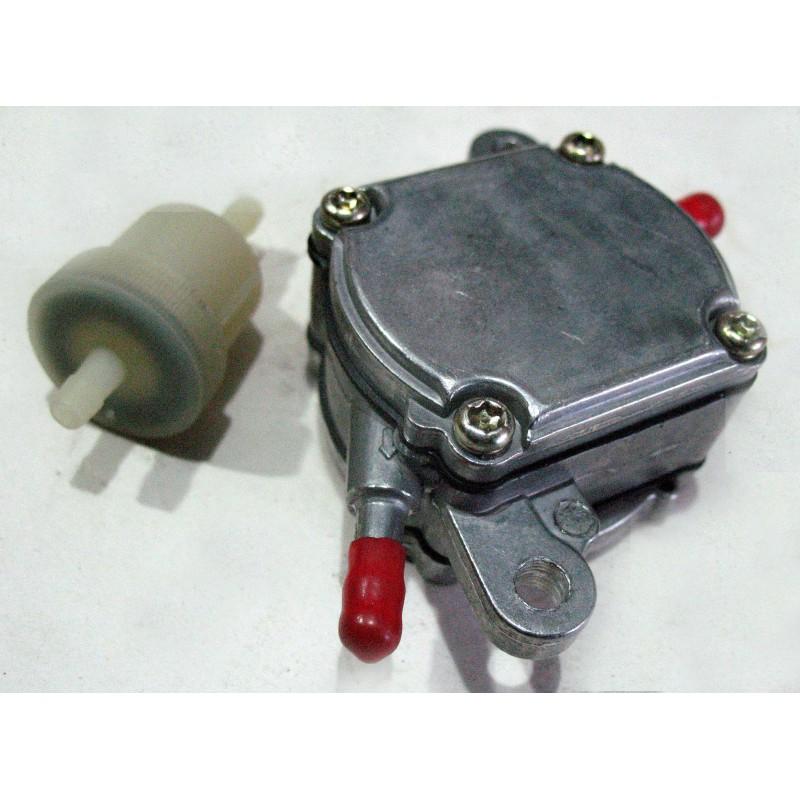 Бензонасос с фильтром DIO-50