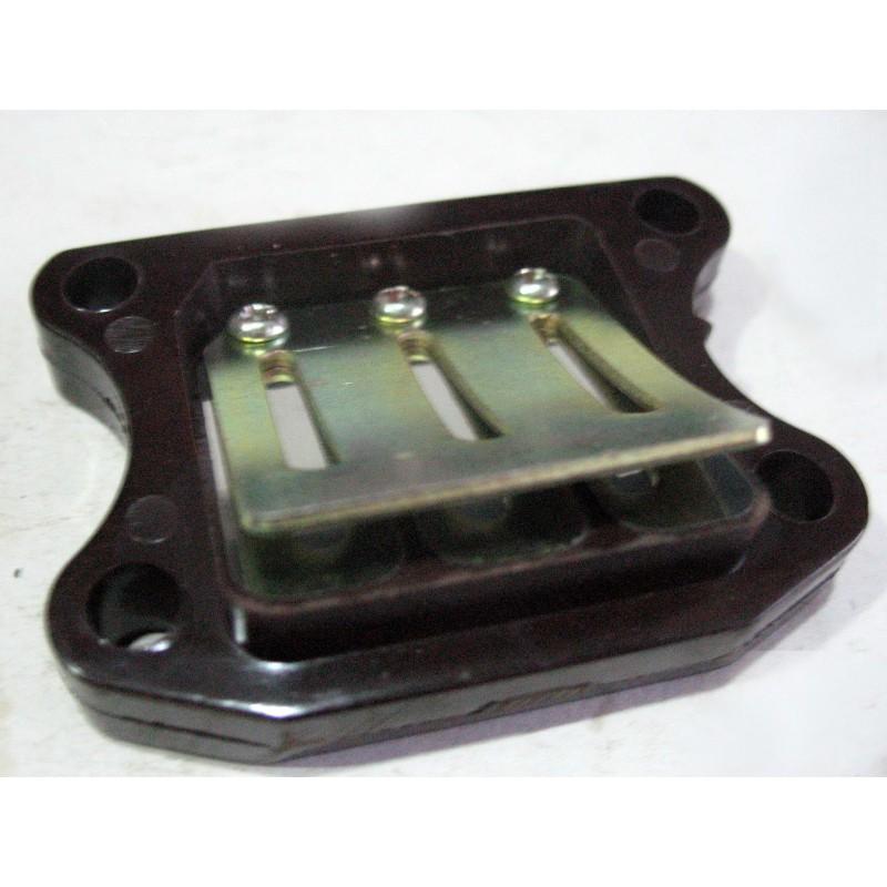 Лепестковый клапан DIO-50