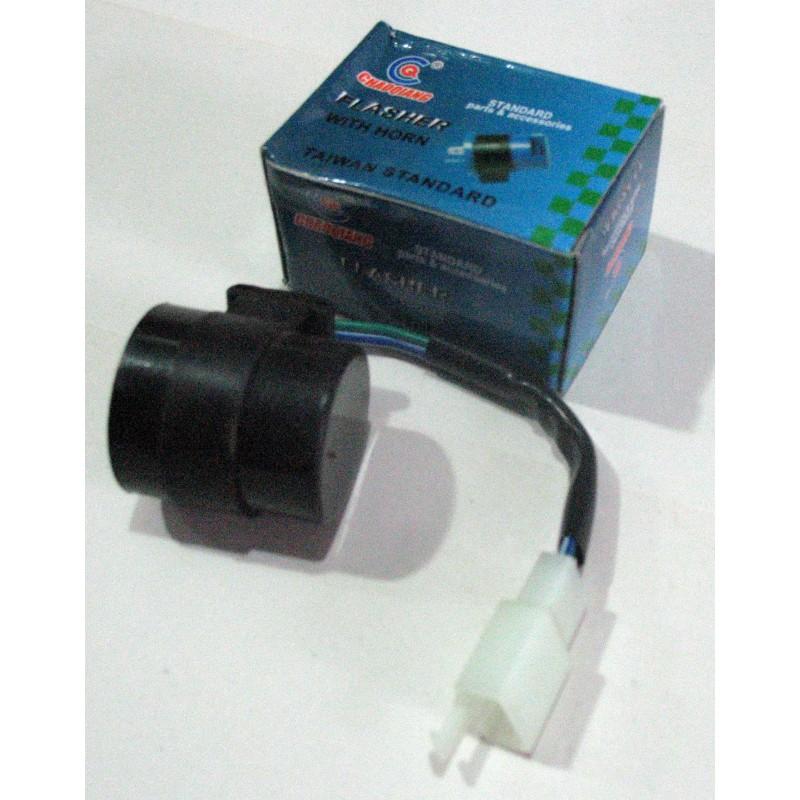 Реле поворота GY6-80 куб