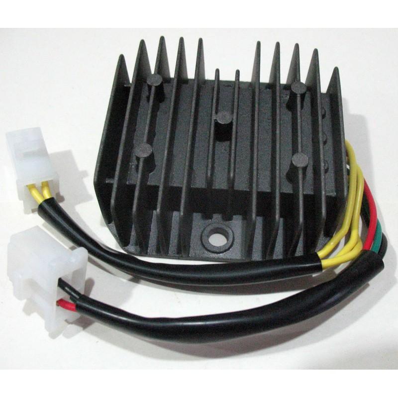Реле тока  GY6-150 куб , 6 проводов