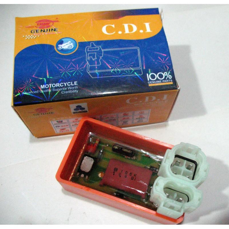 Коммутоатор GY6-50/80/125/150 кубов