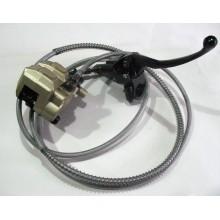 Гидравлические задние тормоза ,комплект ,GY6-50/80/125/150