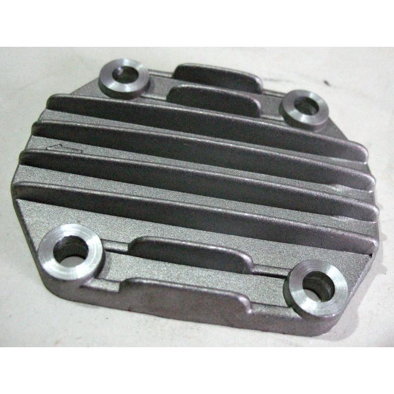 Крышка для головки DELTA 110 (квадрат)