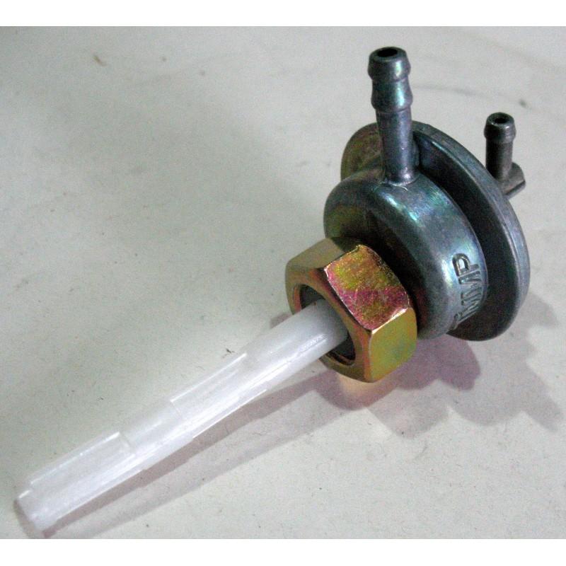 Кран вакуумный GY6-80