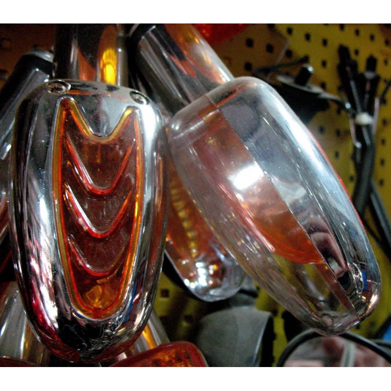 Поворот  мотоцикл  № 4