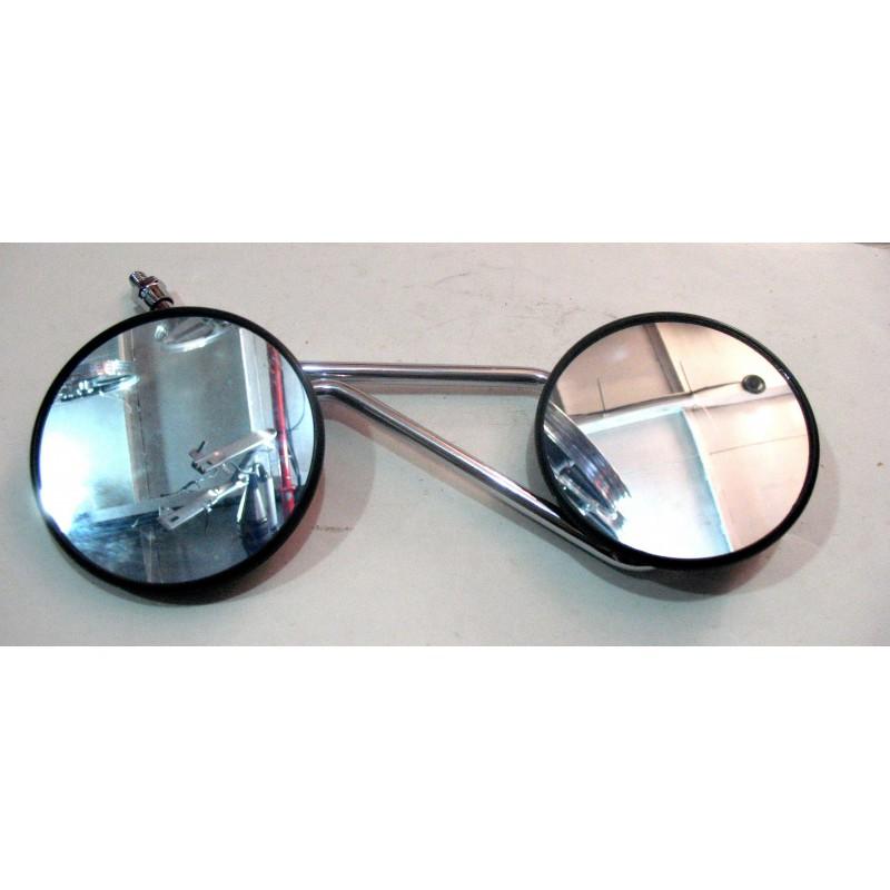 Зеркало М8 , DELTA
