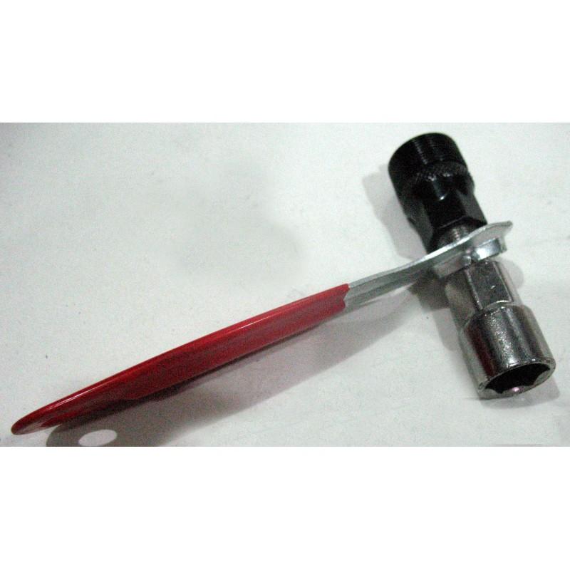Съемник   передней ведущей  звезды с ручкой  , Китай