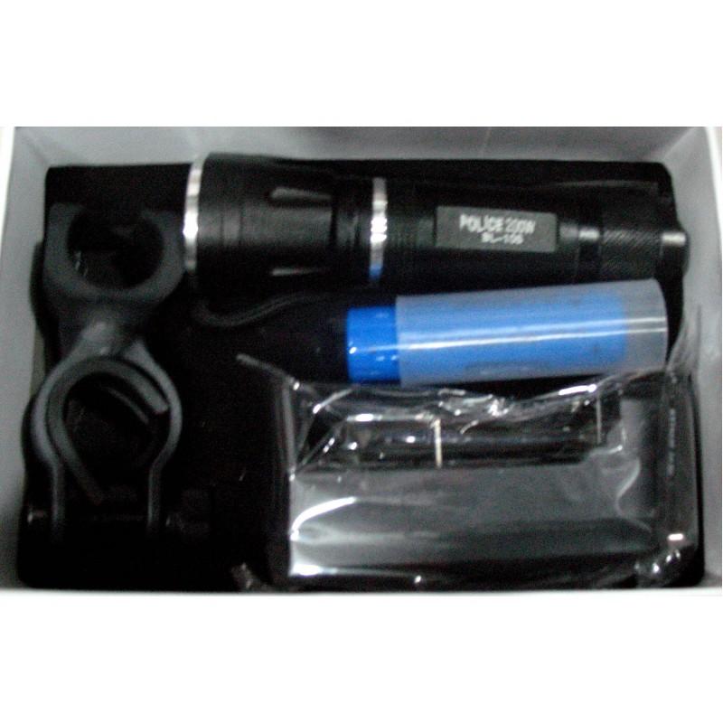 Фара с зарядным устройством 105 300W