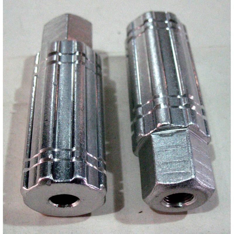 Пегий ф28 мм , пара