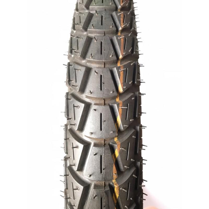 """Покрышка , модель МС 803 ,размер 2.75-17"""", Morechi"""