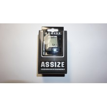 Велоспидометр ASSIZE  AS-300 ,11 функций , Тайвань