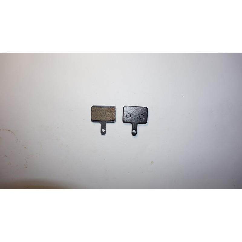 Тормозные колодки под дисковые тормоза ,модель 06 ,SHUNFENG