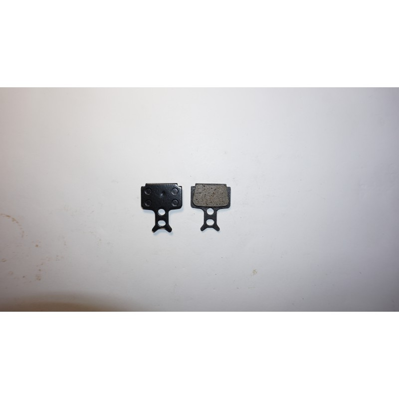 Тормозные колодки под дисковые тормоза ,модель 11 ,SHUNFENG