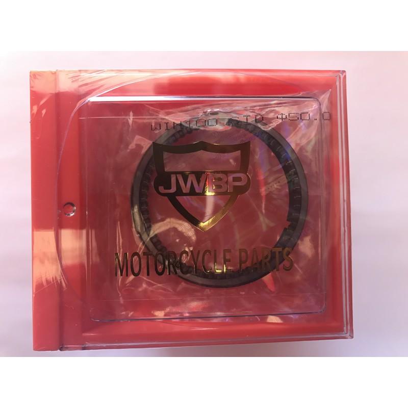 Кольца  GY6- 100 куб , STD ,  диаметр 50 мм , JWBP , Тайвань