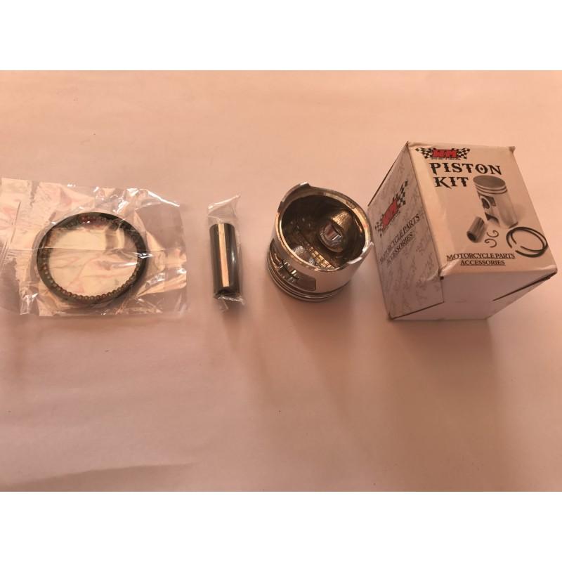 Поршень комплект WS-110  Ф52.4мм  , STD
