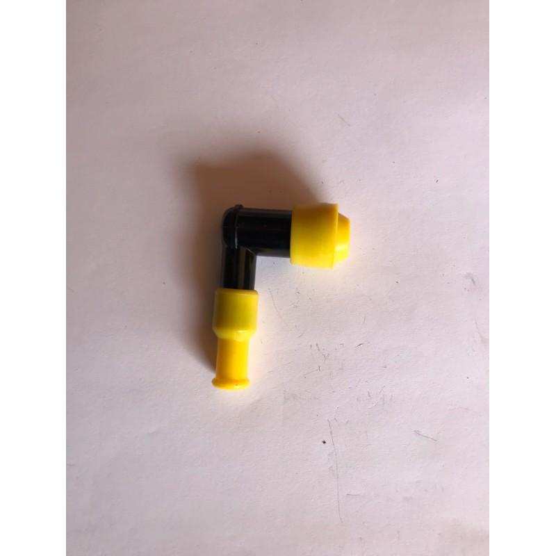 Надсвечник двухтактный ,силиконовый