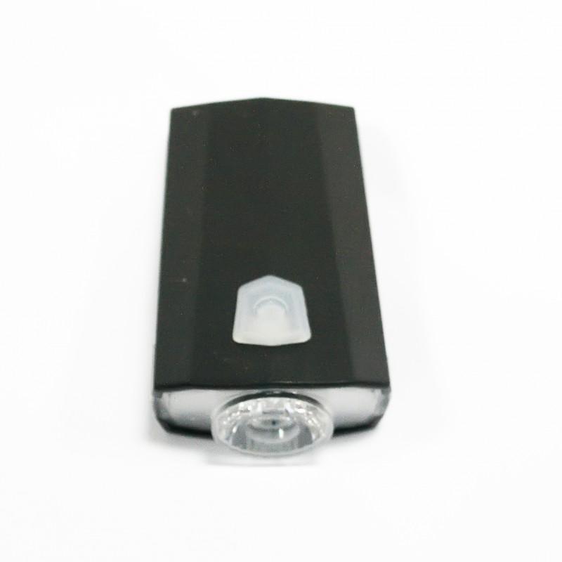 Фара с зарядкой под USB , модель AQY-098 (GA-29) , черный
