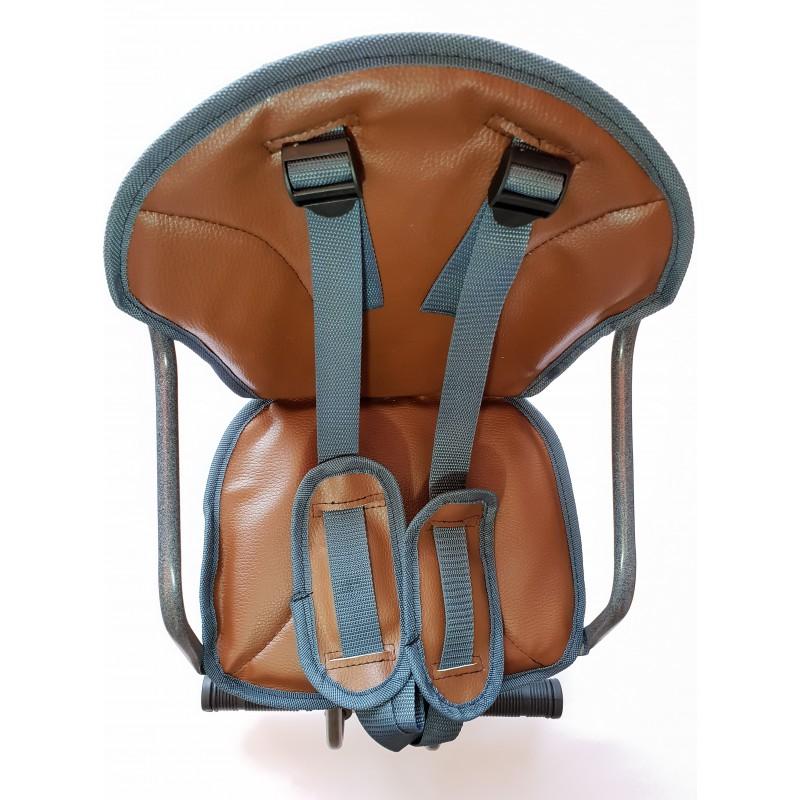 Кресло детское универсальное ,с ножкой