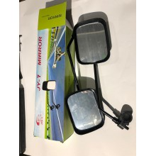 Зеркало в руль заднего вида модель 7 , пара